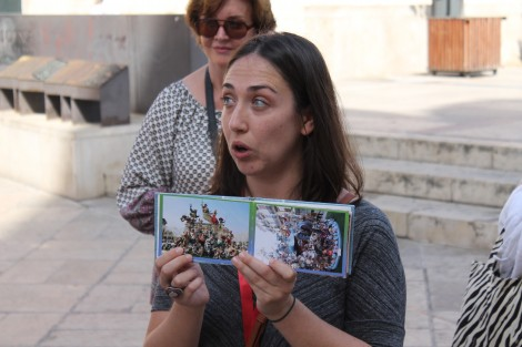 Guía Oficial Turismo de Valencia